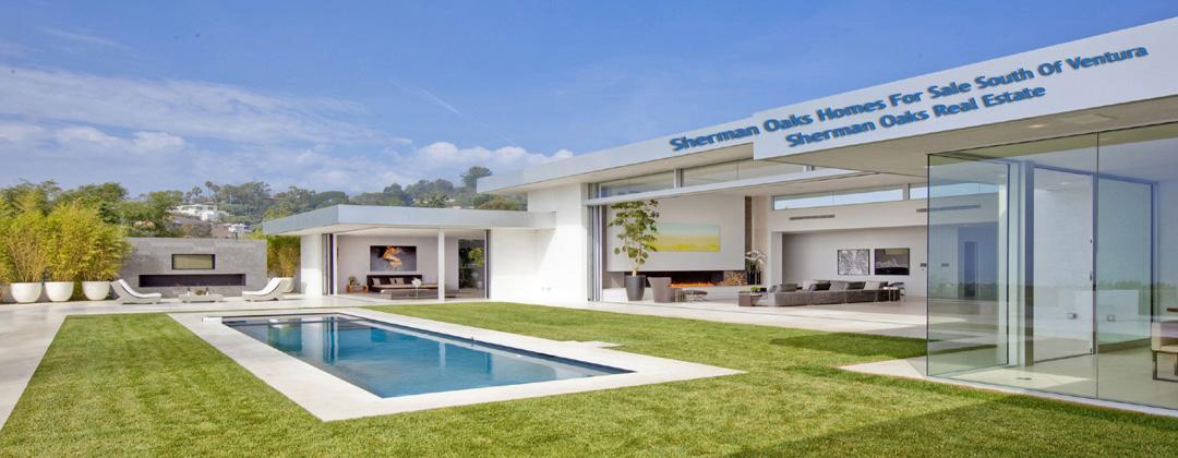 Sherman Oaks Homes For Sale South Of Ventura