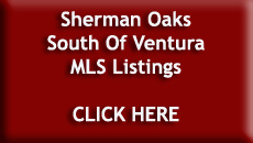 MLS Listings Sherman Oaks South Of Ventura